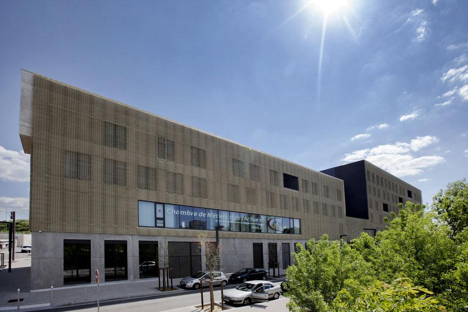 Montpellier CMA34 EDM34 prime apprentissage apprenti aide 2020 COVID-19