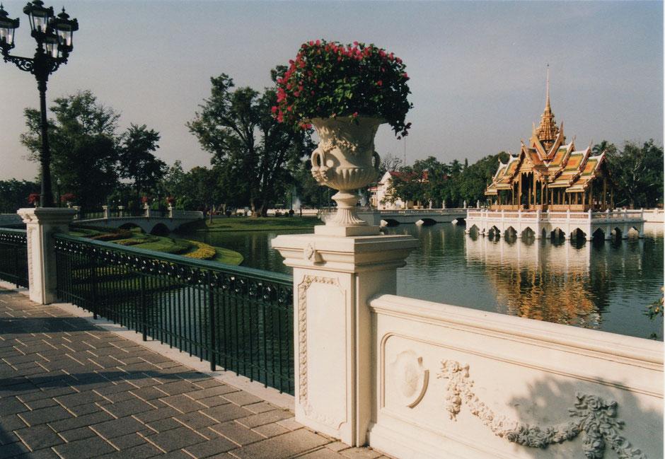 DelausReiseblog, ThailandReportagen