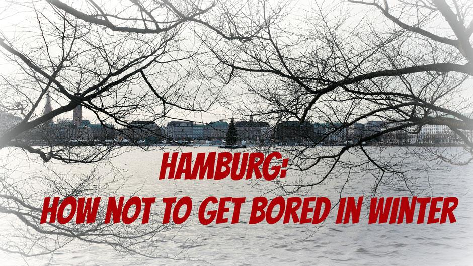 Hamburg: what to do in winter