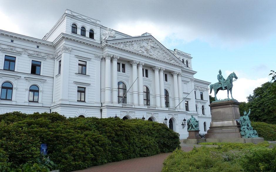 Altona Hamburg