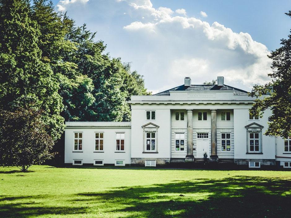Hamburg Jenischpark