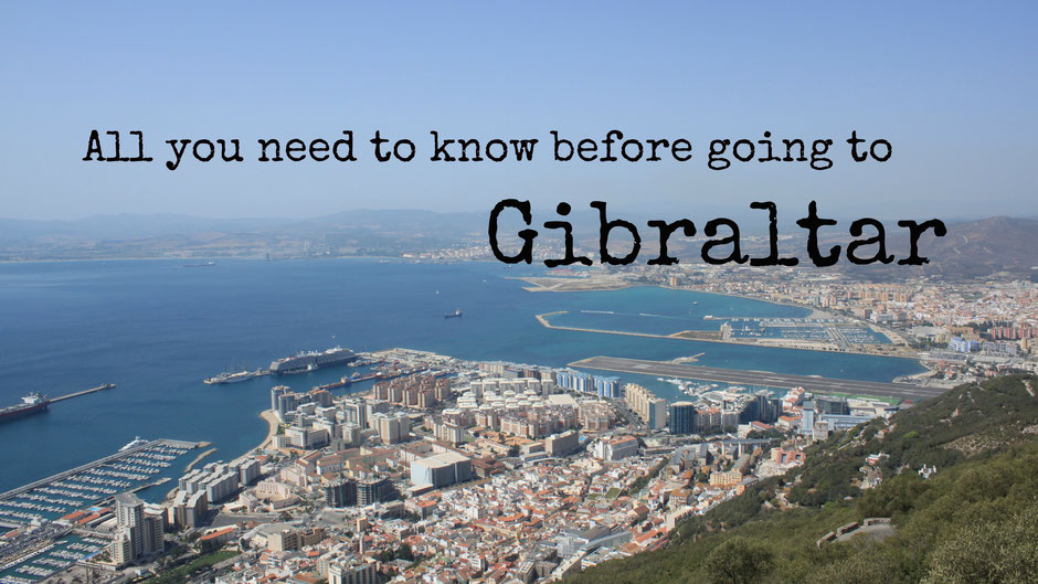 Gibraltar, things to do, visa