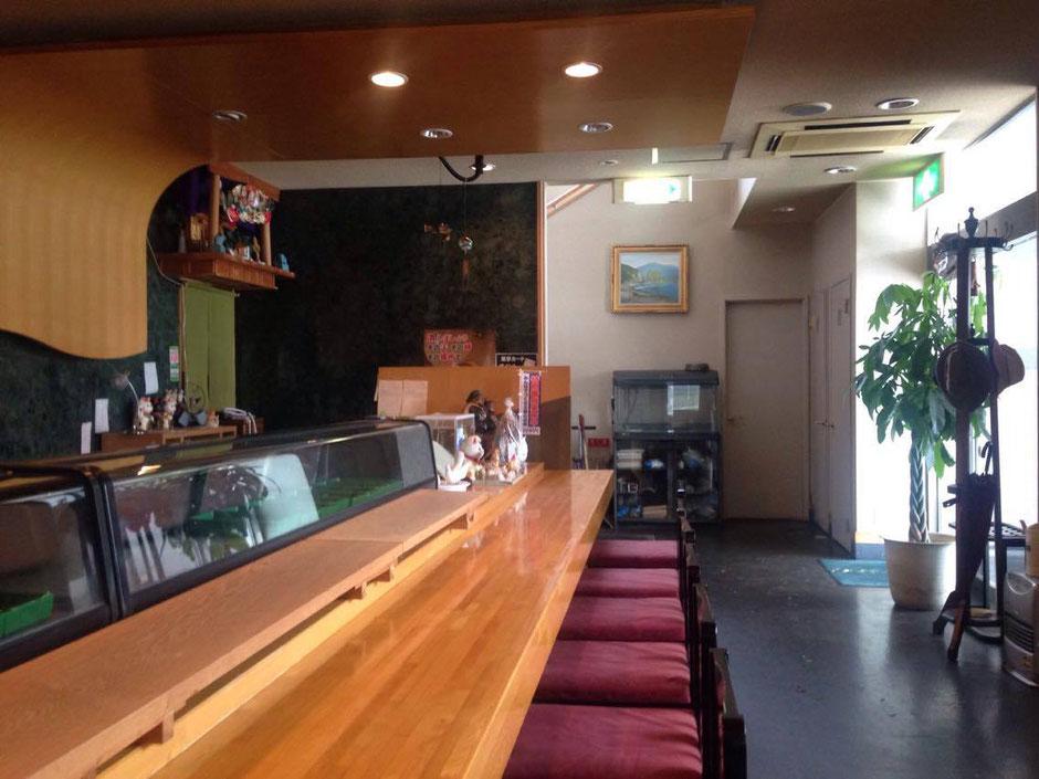 栗山町 飲食店