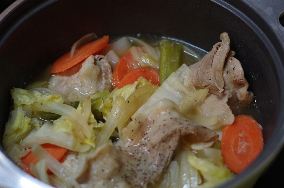 玉ねぎ 料理