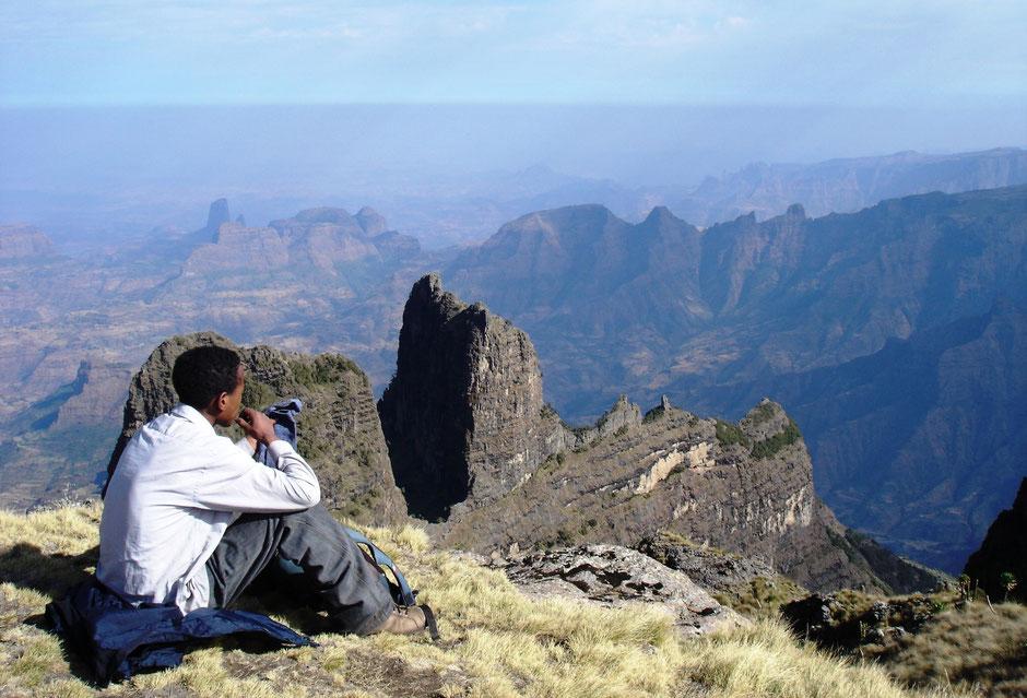 Zukunft Kinder weltweit Äthiopien
