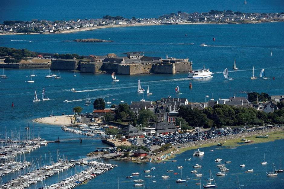 visiter Lorient