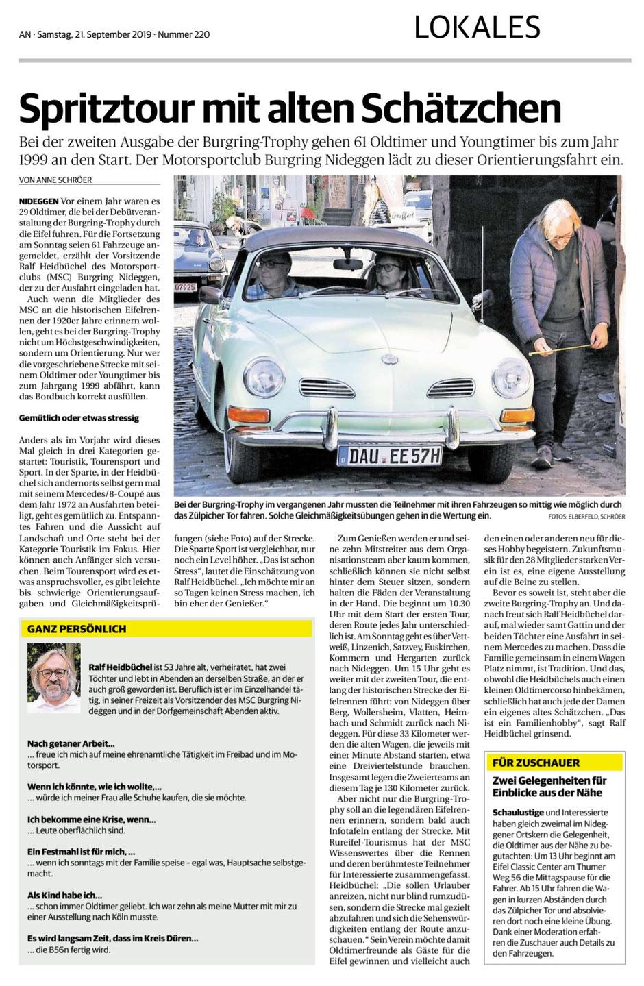 Dürener Zeitung