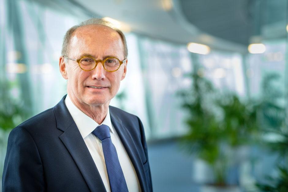 MEP Dr. Othmar Karas - Copyright: Martin Lahousse, EVP