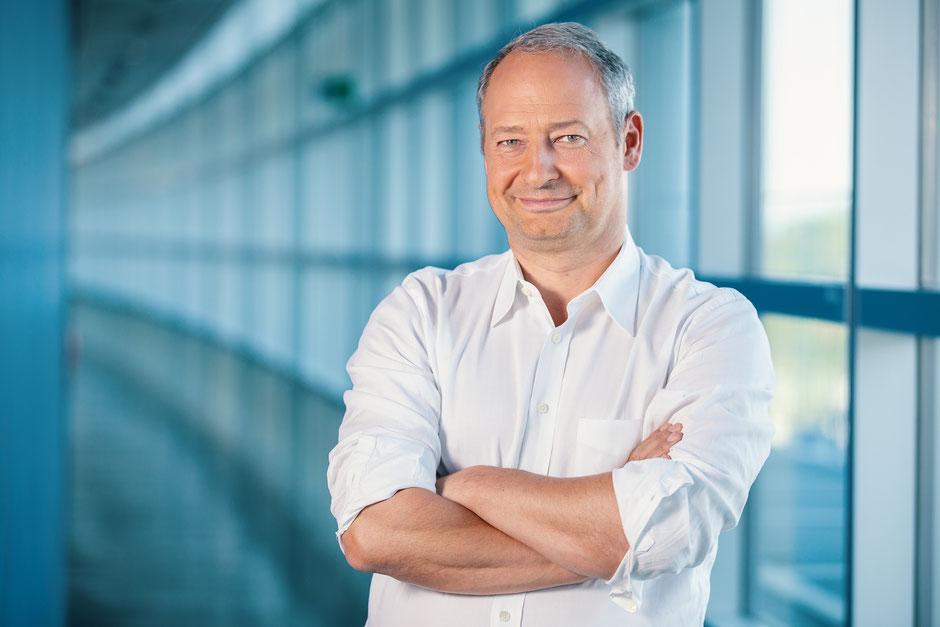 MEP Andreas Schieder - Copyright Büro Schieder