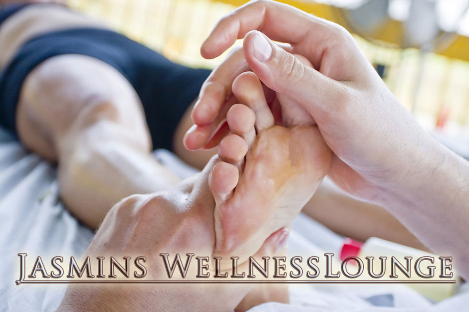 Jawelo - Jasmins WellnessLounge - Massage Bremen