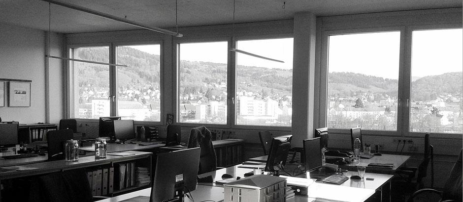 Architekturbüro Thiele - Büro