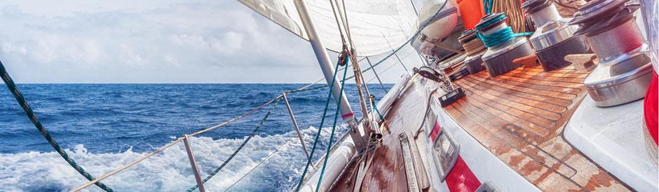 Flottillen Kroatien
