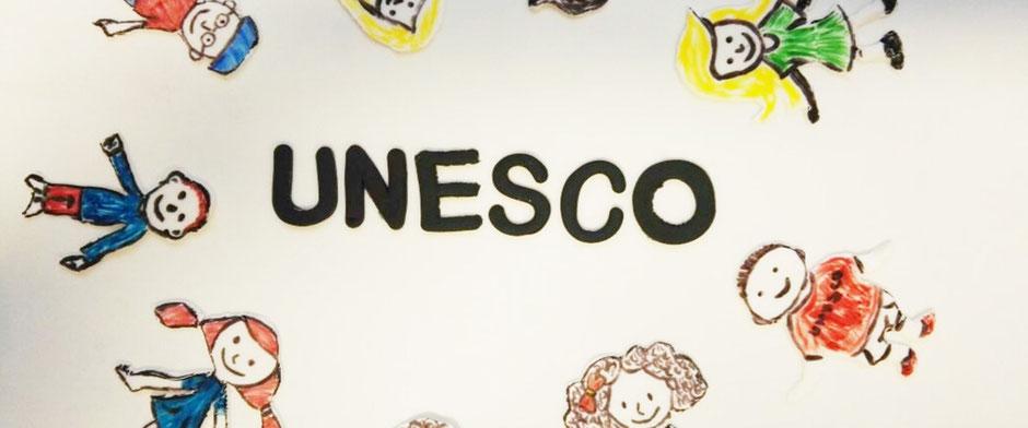 Die Albert- Schweitzer- Gemeinschaftsgrundschule Geldern ist jetzt eine UNESCO Schule