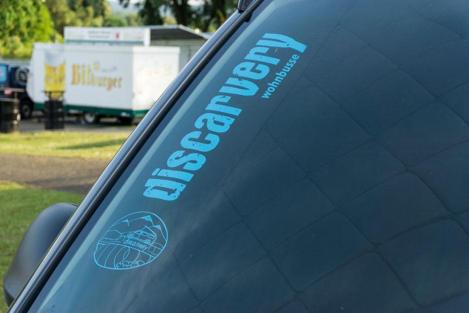 Magnetische Thermomatten für euren VW T5 und T6 Camper