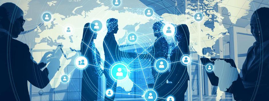 Exklusives Beirat Aufsichtsrat Netzwerk