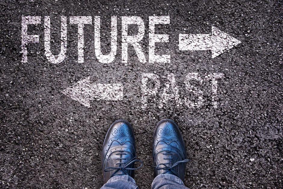 Der Weg in die Zukunft zu professionellen Boards, Beirat und Aufsichtsrat