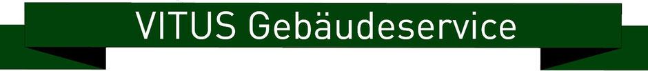Vitus Gebäudeservice Logo