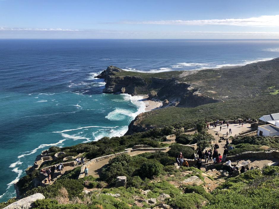 Kap der guten Hoffnung - Südafrika - Capetown