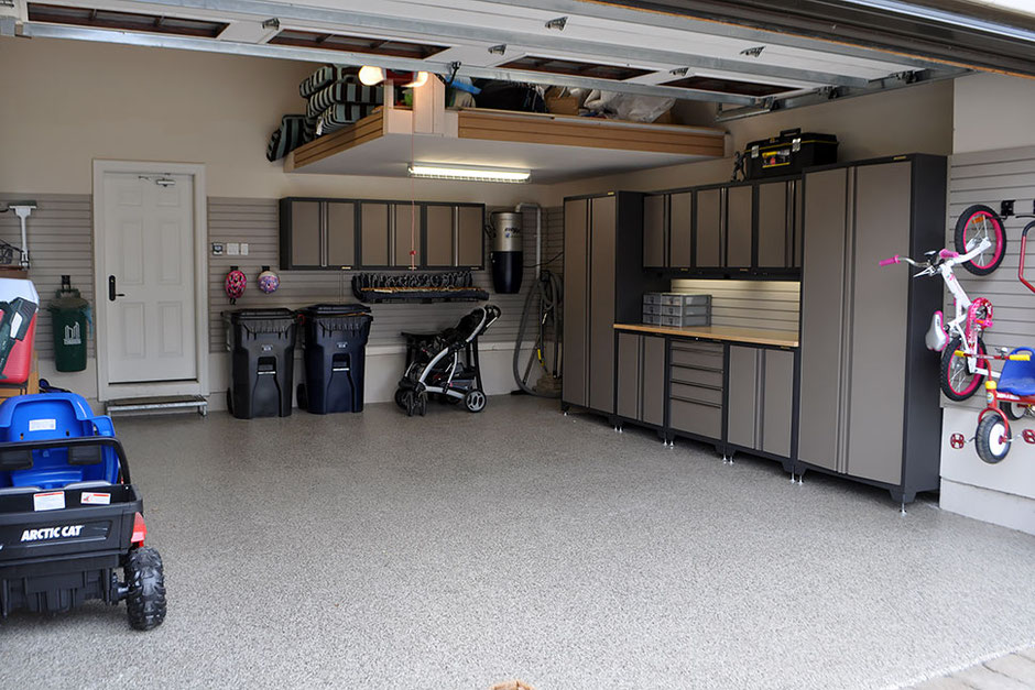 Aufger 228 Umte Garage Dank Tec Wall Garagen Odnungssystem