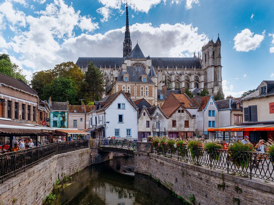 Saint-Leu, Amiens, Picardie