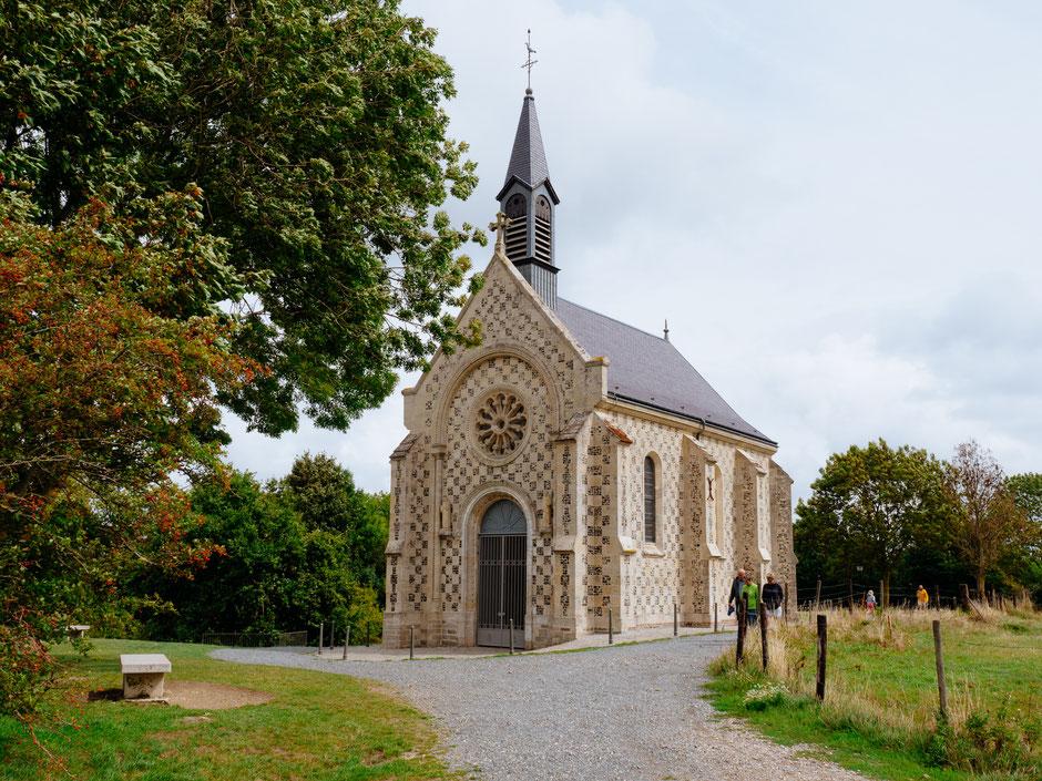 Sailors' Chapel