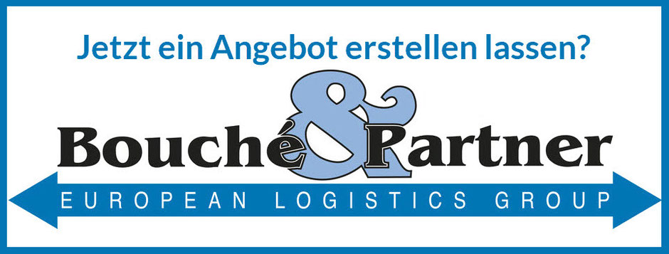 Logo der Bouché & Partner GmbH auf der Seite https://www.boucheundpartner.de/angebot-erstellen/