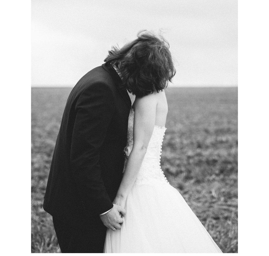 Geschichte einer Hochzeit in Bildern Nummer 2
