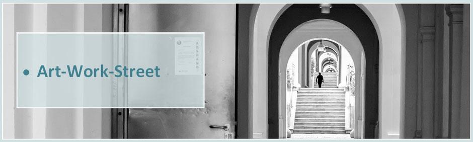 Portfolio Fotograf für Art-Work-Street und Street Photography