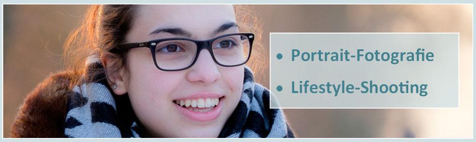 Portfolio Fotograf Portrait-Fotografie und Lifestyle-Shooting