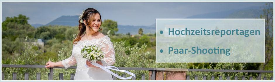 Portfolio Fotograf Hochzeitsreportagen Paarshooting