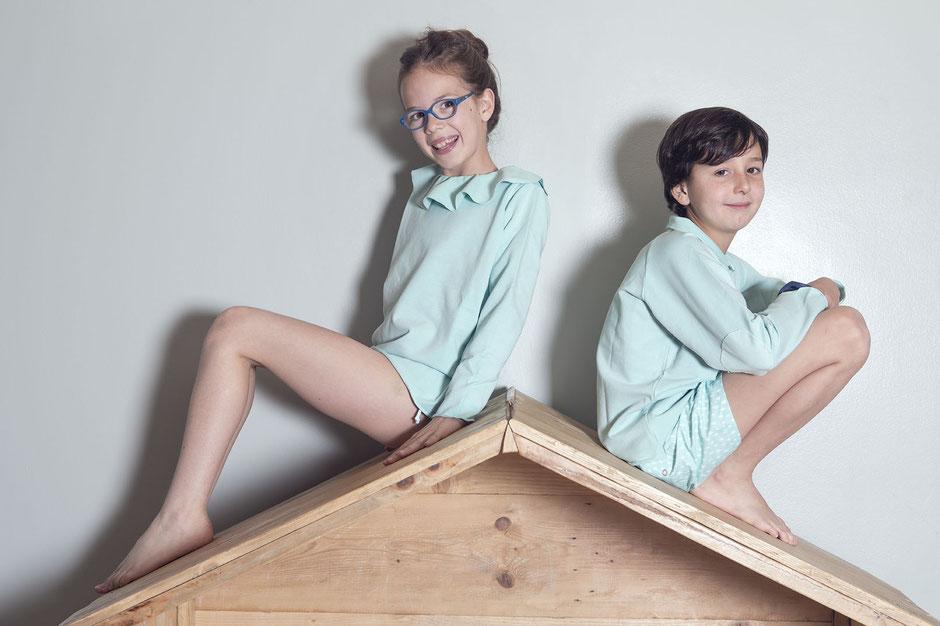 fotografía moda infantil barcelona