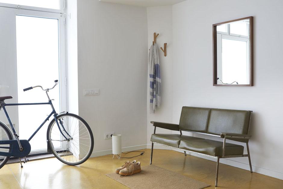 foto interiorismo  barcelona fotografía sara riera loft poble nou