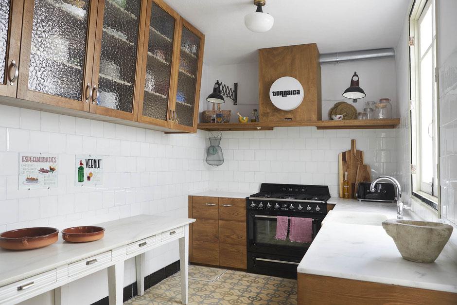 foto interiorismo quintana partners barcelona fotografía