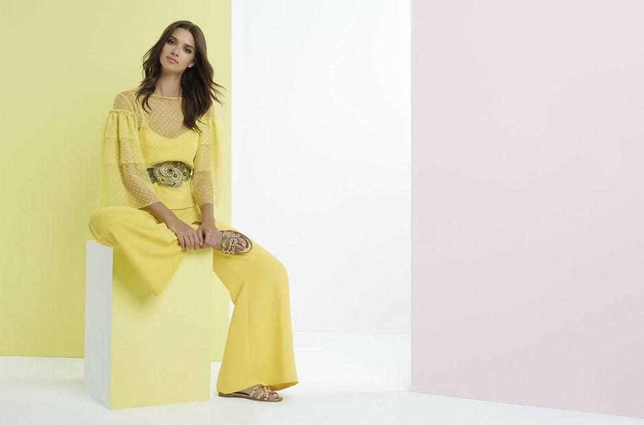 fotografía moda lookbook fiesta barcelona