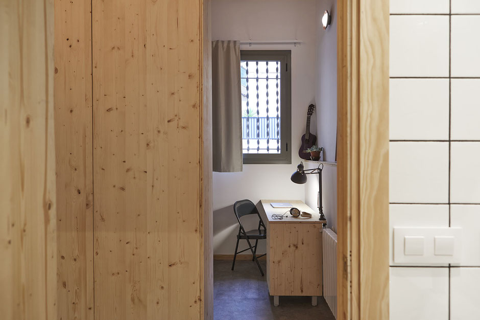 foto coblonal interiorismo arquitectura residencia barcelona sara riera fotografía