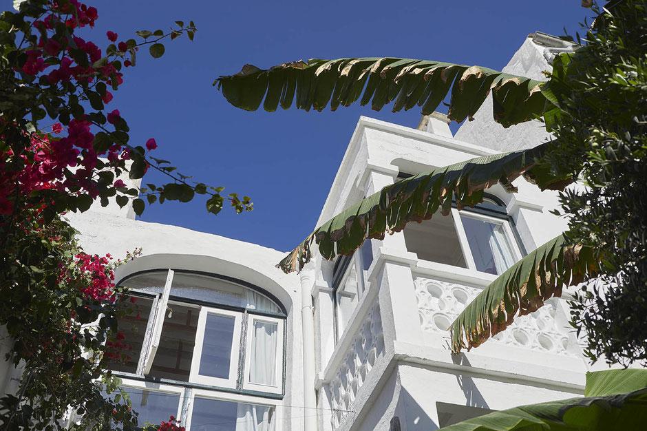 foto interiorismo quintana partners casa telmo menorca fotografía barcelona