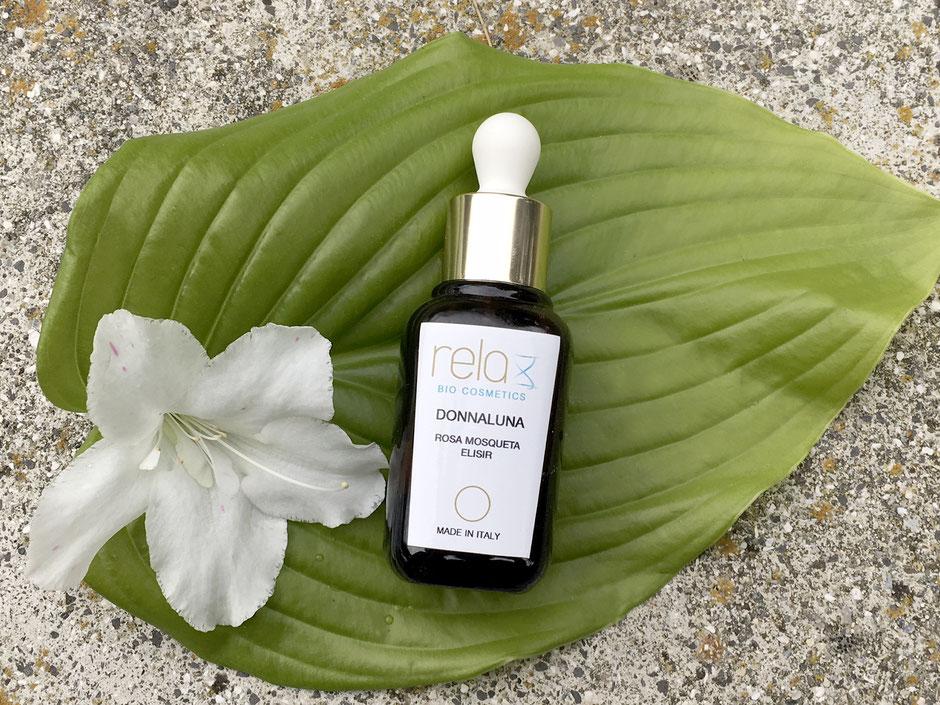 La linea di cosmetici naturali Pura di Relax Bio Cosmetics