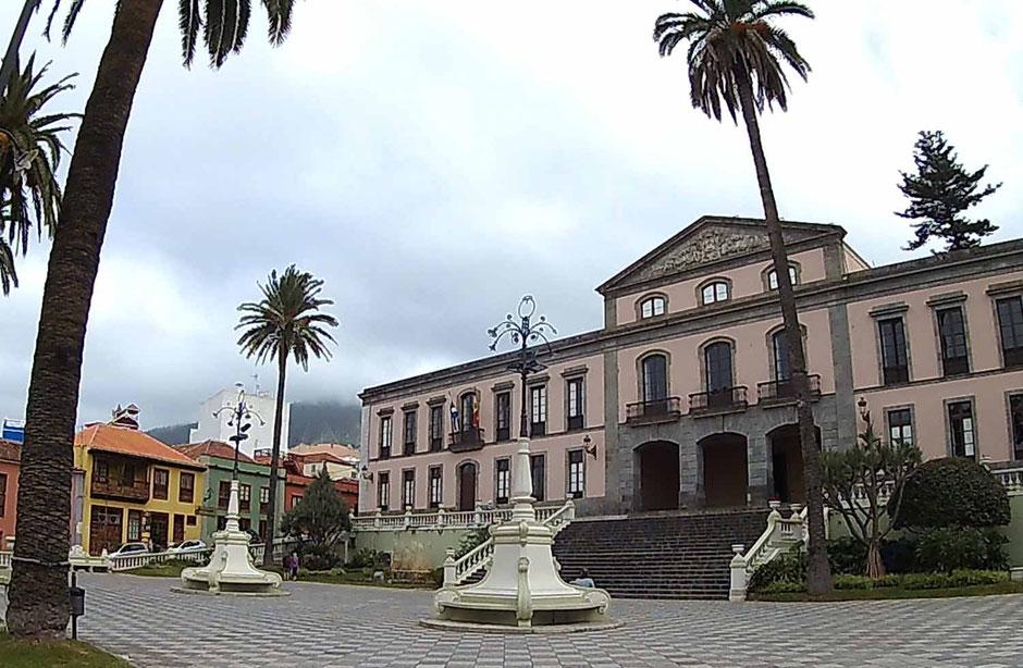 Ortava, Teneriffa, Katamaran, Charter