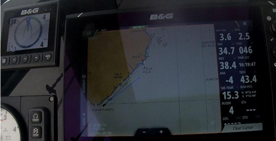 Mitsegeln, Hochseesegeln, Sardinien, Lagoon 42, Katamaran Lagoon 42, Überführung, Segelreise, Blauwassersegeln