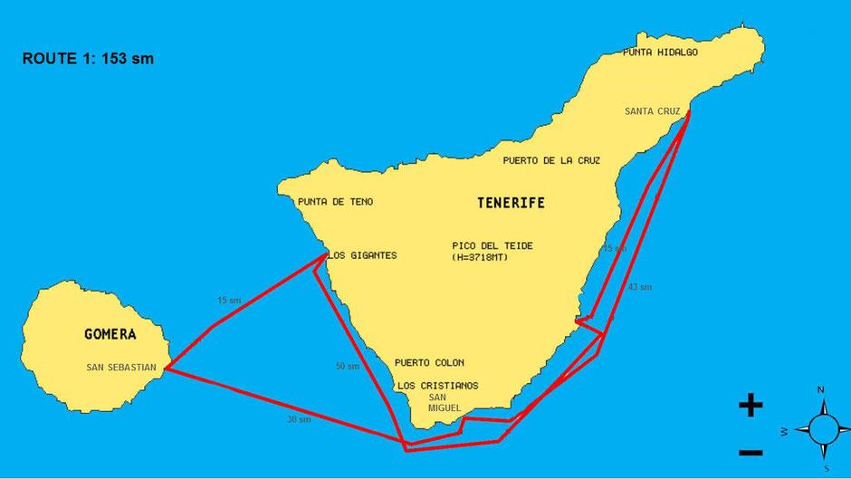 Charter, Tenerrifa, Lagoon 42, Katamaran
