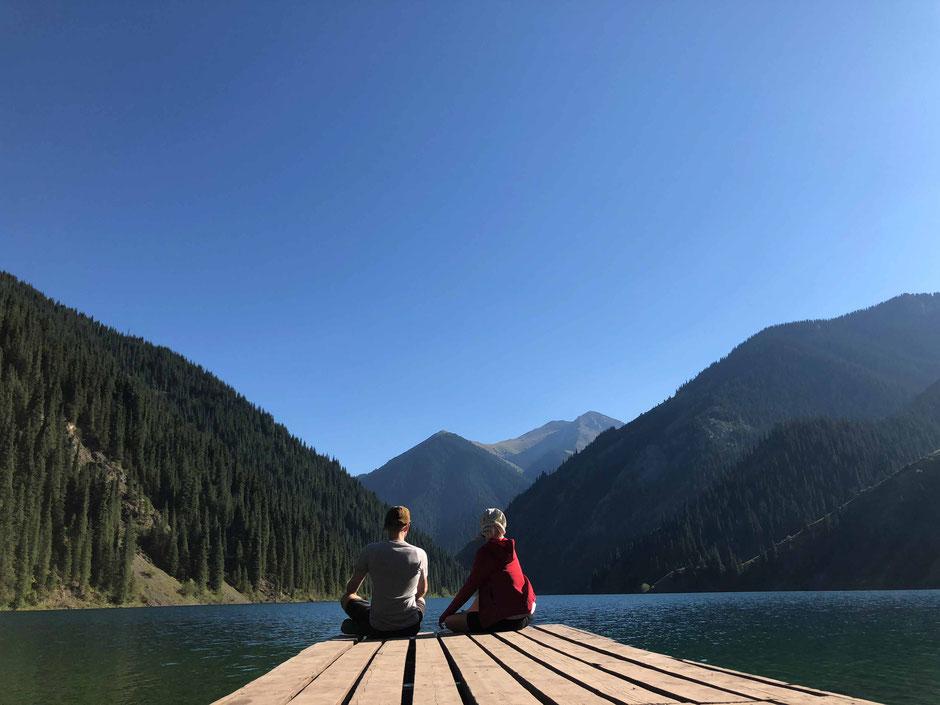Kolsai Lake - Kazakhstan - travelbees.de