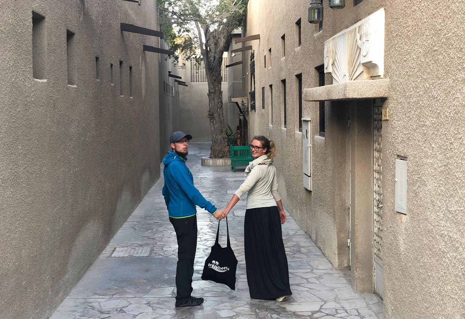 5 Places In Dubai with a Heartbeat and Soul - travelbees.de