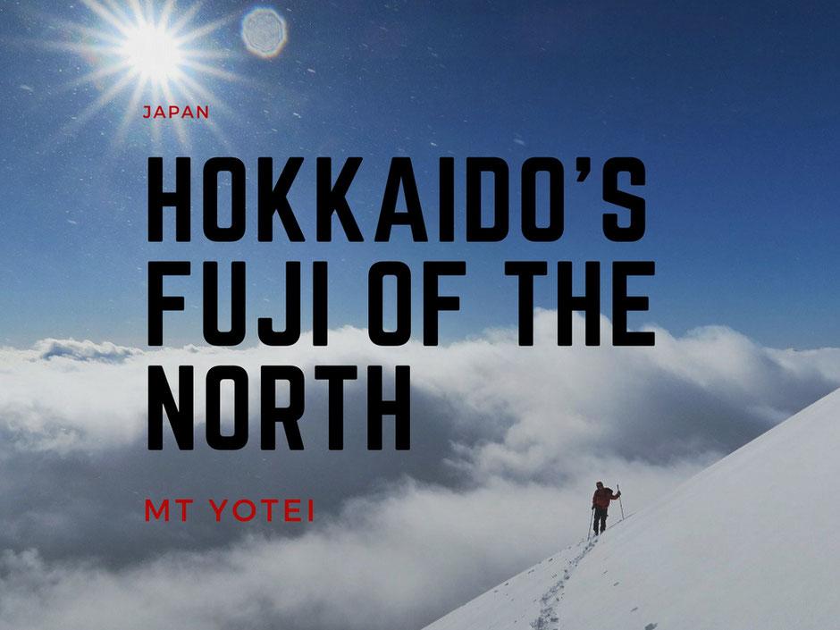 Backcountry-ski-japan-Hokkaido-Yotei