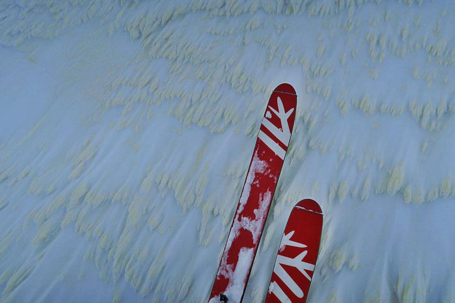 Japan-Hokkaido-backcountry-ski-guide-Daisetsuzan-trips