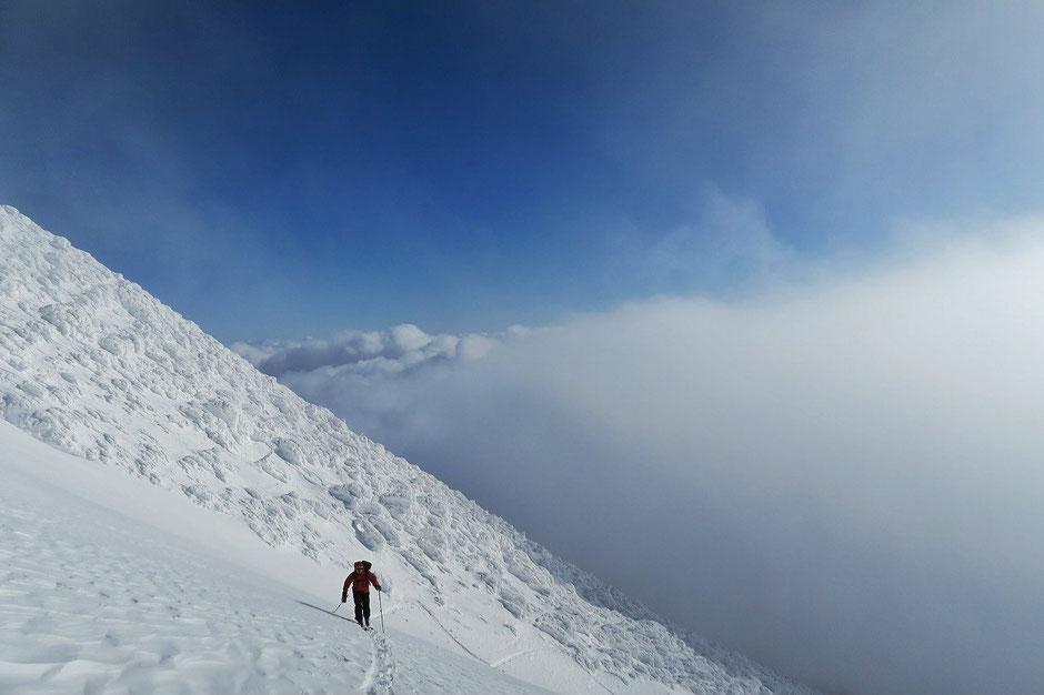 backcountry-ski-japan-Mt-Yotei