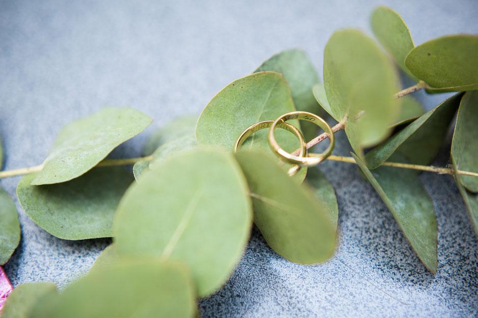 Hochzeitsfotograf ines fotografie Kirche