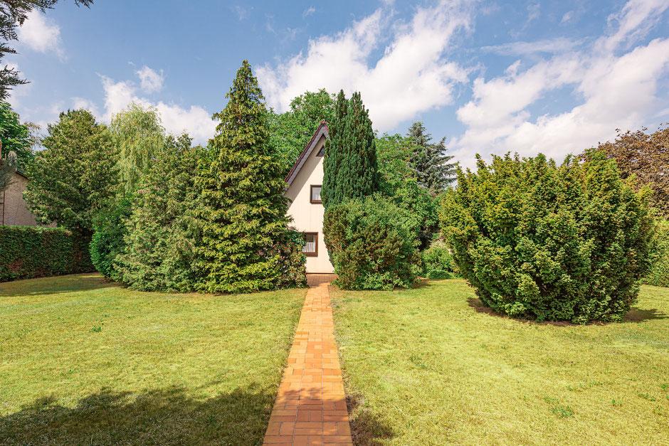 Haus kaufen Oranienburg