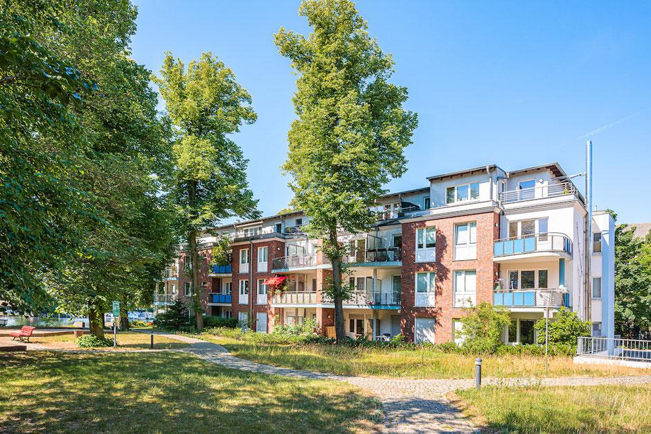 Wohnung kaufen Berlin Dahlem