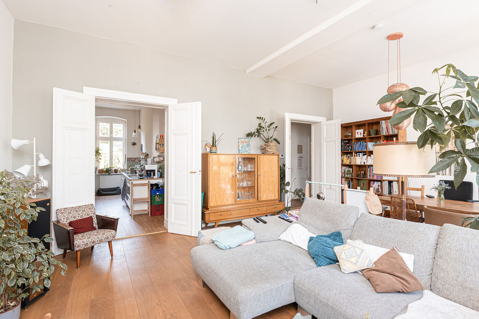 Wohnung kaufen Berlin Kreuzberg