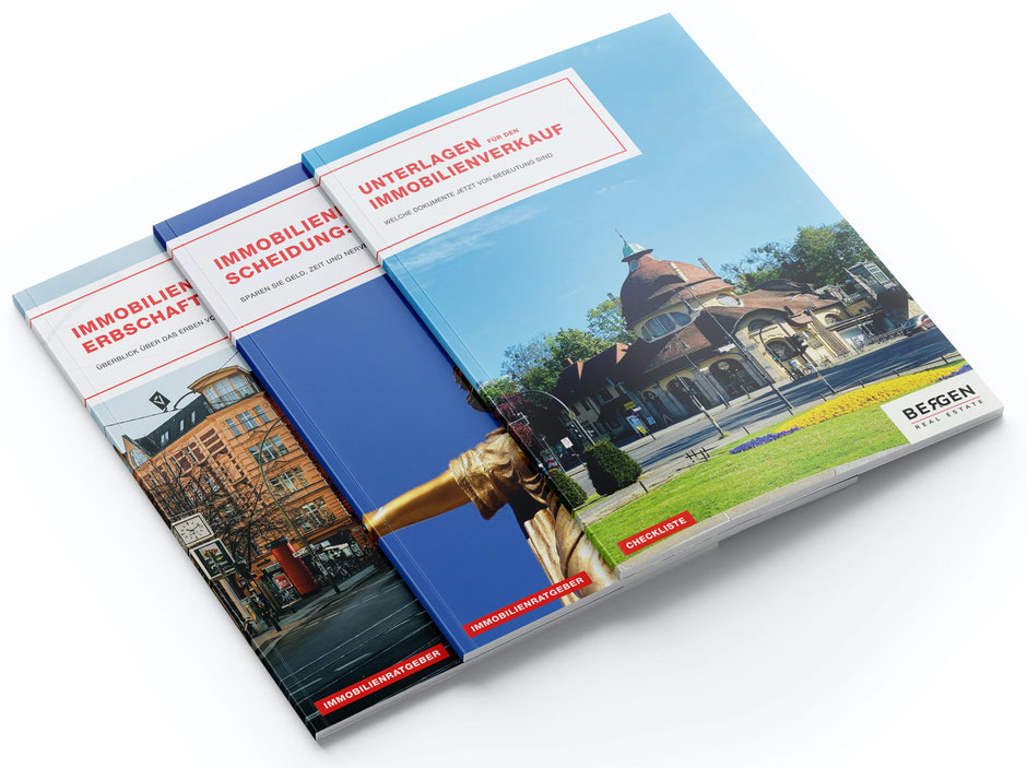 Immobilienwissen Ratgeber & Checklisten